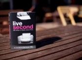 Live Second: Daily Devotions Meet Social Media