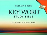 Keyword Study Bibles: Every Word's Meaning
