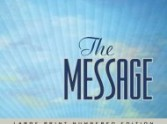 The Message: Refreshing Readers Other Bibles Don't