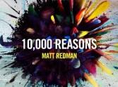 Matt Redman Talks About Grammy Experience