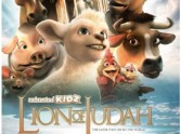 Lion of Judah: A Lamb's Tale for 4-10s