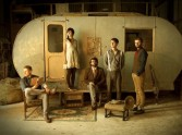 Meet Rend Collective The Campfire Enthusiasts