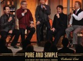 Powerful Harmonies from The Gaither Vocal Band
