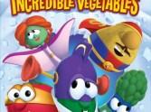 Veggie Super Hero LarryBoy's Latest Adventure