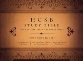 What is the Holman Christian Standard Translation?