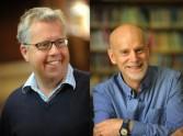 Rethink Evangelism with Paul Weston & David Male