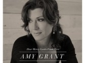 Amy Grant Talks About New Song with James Taylor