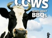 What Do Sacred Cows and BBQs Have in Common?