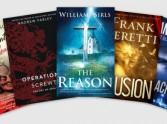 Eden's Top 5 Supernatural Fiction Books