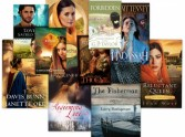 10 of the Best Biblical Fiction