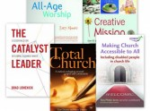 5 Leadership Resources for Your Church