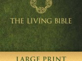 Living Bible receives quadruple diamond award