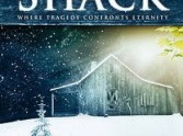 Oprah 'to star' in film of The Shack