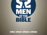 52 Men of the Bible review