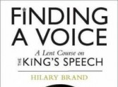 Finding A Voice: King's Speech Lent Course