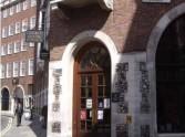 Church House Bookshop