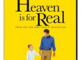 Heaven is for Real DVD Review