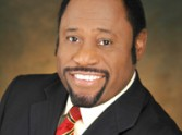 Myles Munroe killed in plane crash