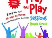 50 Praise, Pray & Play Session Review