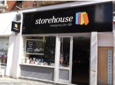 Storehouse Watford - A sense of excellence