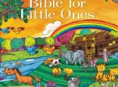 Share Soothing Psalms with Your Little Ones