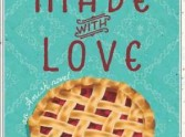 Made with Love- Interview & Recipe