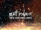 Matt Redman releases Tracklist for Christmas Album