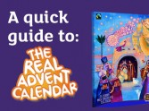 The Real Advent Calendar