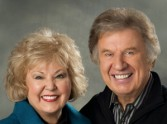 Never-before-seen live footage from the Gaither archive - Gaither Celebration Homecoming DVD