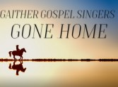 The Gaither Homecoming Celebration - late, great gospel singers now gone home