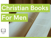 Christian Books for Men
