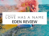 Love Has A Name by Jesus Culture - Review