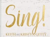 Sing! New Book from Keith & Kristyn Getty