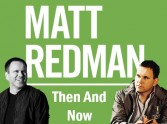 Matt Redman: Then and Now