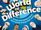 A World of Difference: 12 True Stories for Kids