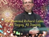 Reverend Richard Coles: All Singing, All Dancing