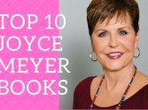 Top 10 Joyce Meyer Books