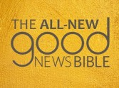 All-new Good News Bibles