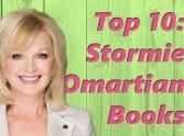 Eden Top 10: Power of Praying books