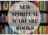 New Spiritual Warfare Books