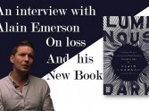 Luminous Dark - An Interview With Alain Emerson