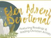 Advent Reflection: 24th December - Nick Fawcett