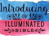 ESV Illuminated Journaling Bible