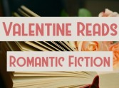 Valentines reads: Romantic Fiction