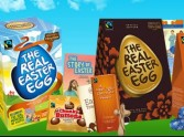 Fairtrade Easter Eggs 2018