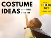 Get Ready for World Book Day 2018
