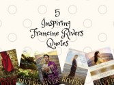 Favourite Francine Rivers Quotes