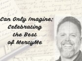 I Can Only Imagine - MercyMe 2018
