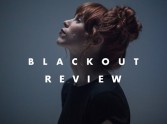 Review: Blackout by Steffany Gretzinger