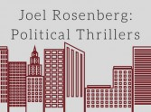 Who is Joel Rosenberg?